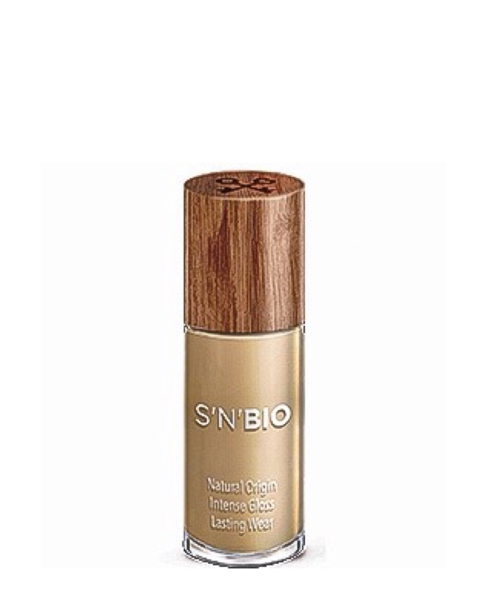 S'N'Bio Vegan Polish - Nutrition Collection - Nuts