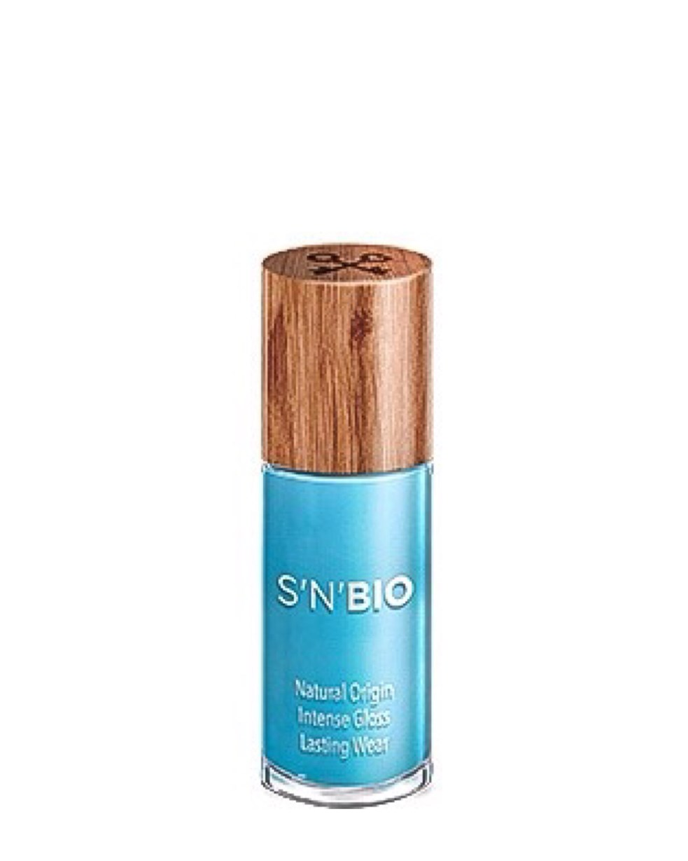 S'N'Bio Vegan Polish - Nutrition Collection - Salt