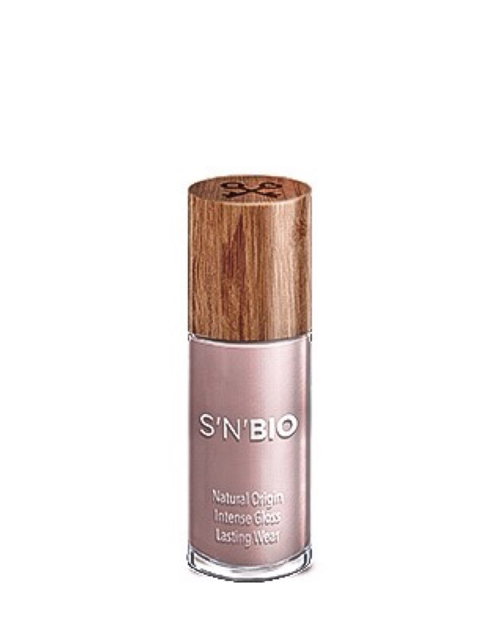 S'N'Bio Vegan Polish - Nutrition Collection - Vitamin