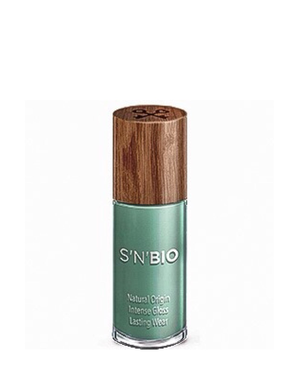 S'N'Bio Vegan Polish - Nutrition Collection - Aloe
