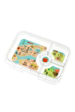 Tapas Tray (New York City) Yumbox tapas tray