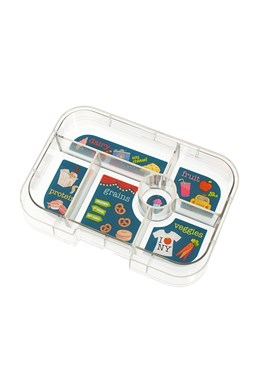 Original Tray (New York City) Yumbox Orignal Tray