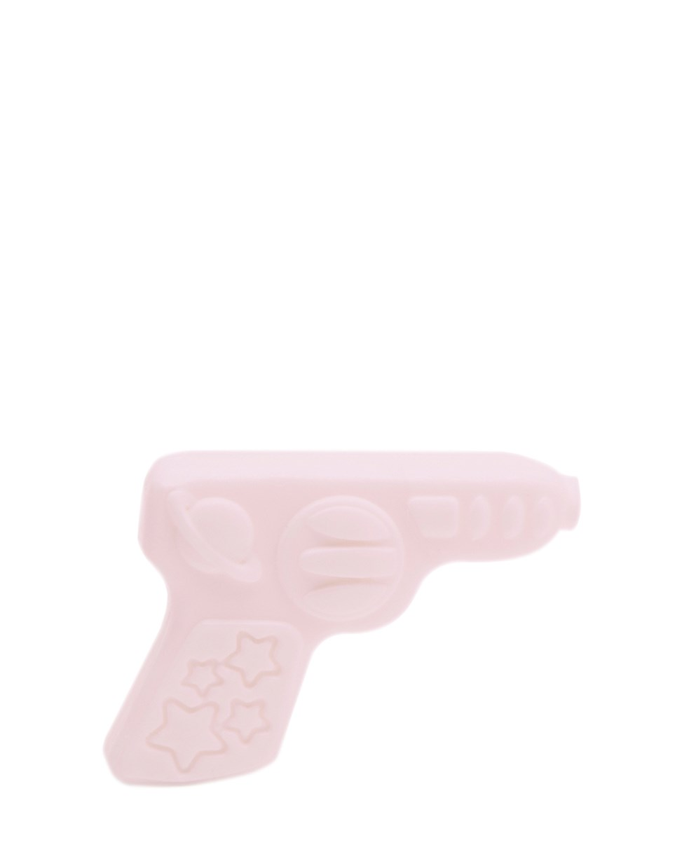 Nailmatic Kids - Bath Soap - Raspberry (Laser)