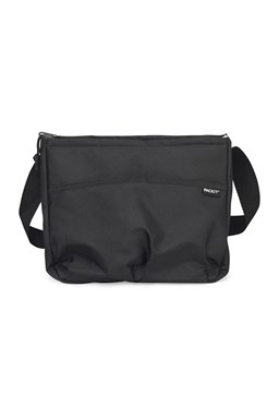 Packit Freezable CarryAll Lunch Bag - Black