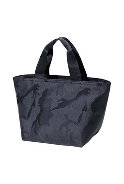 Torune - BONTE Insulated Bag 'Camouflage' (BK)