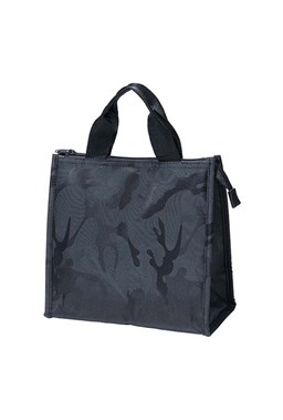 Torune - BONTE Insulated Bag Tall 'Camouflage' (BK)
