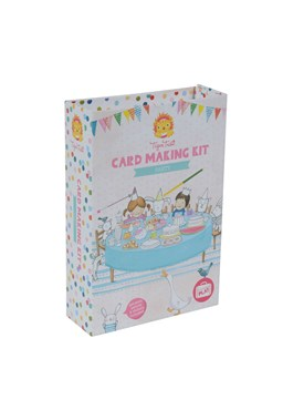 Card Making Kit - Party Creative Kit