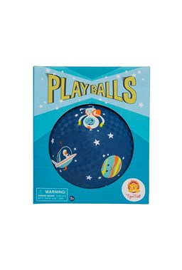 Tiger Tribe Play Balls - Space