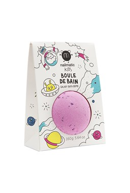 Nailmatic Kids - Bath Bomb - Cosmic