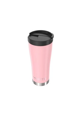 Montii Reusable Coffee Cup Dusty Pink