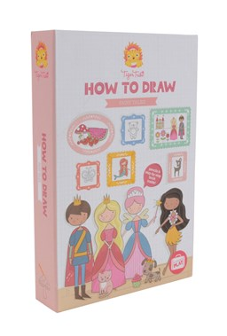 How-to-Draw - Fairy Tales