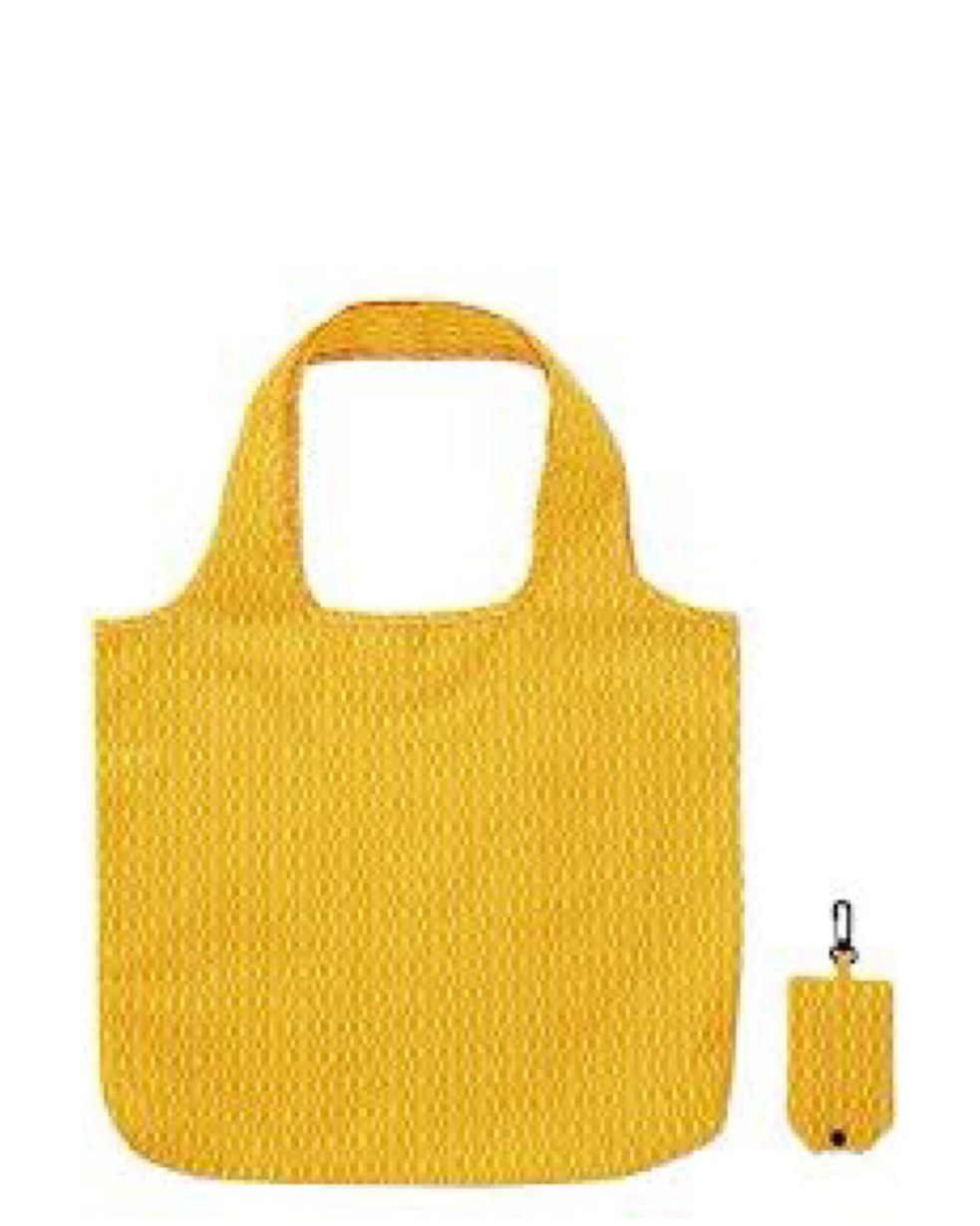 Torune - Shopping Bag 'Gold Square' (M)