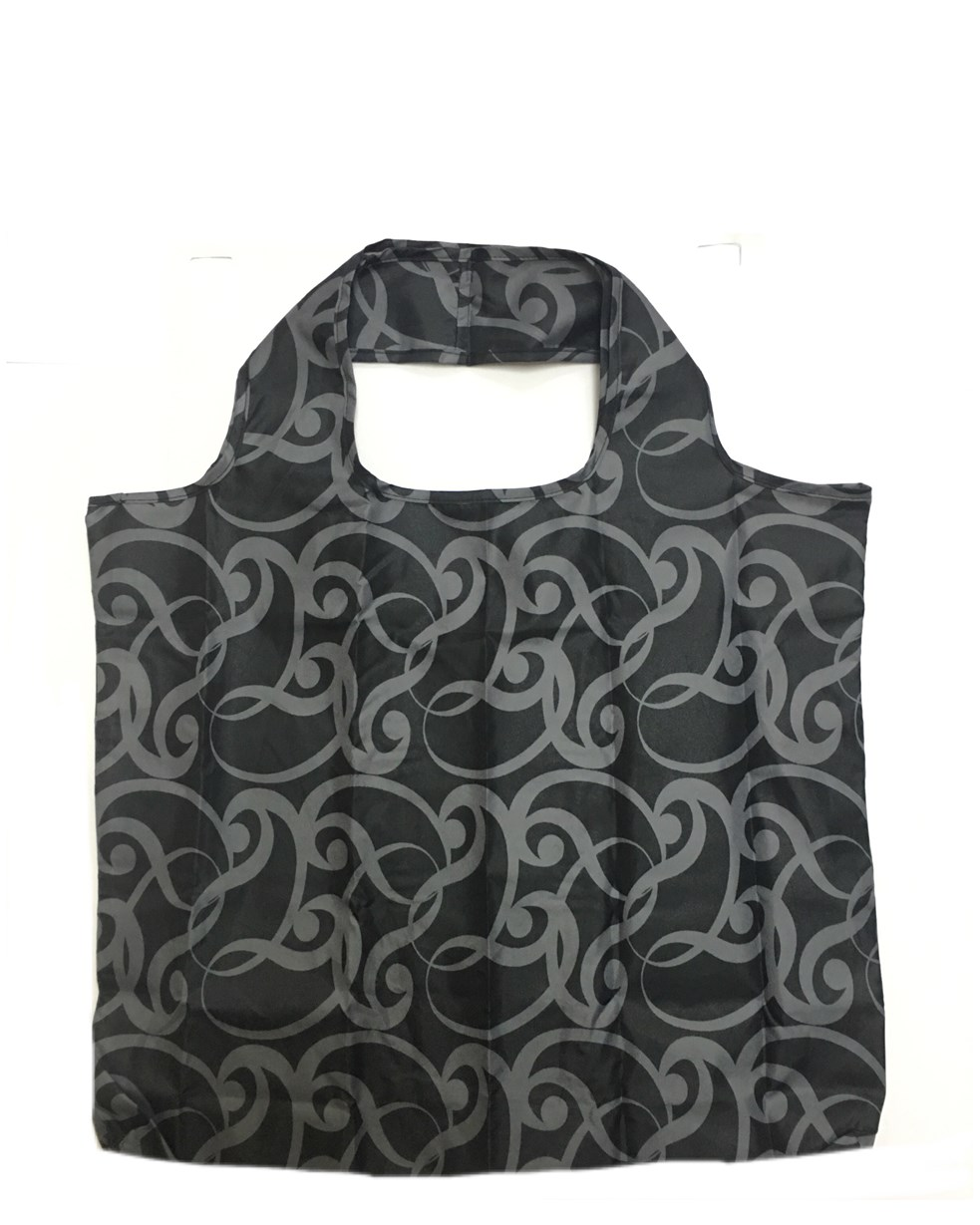 Torune - Recoro Shopping Bag 'Geometry' (L)